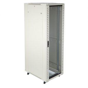 Environ 600mm wide 800mm Deep Floor Standing Comms Cabinet