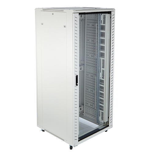 standing kitchen cabinets environ 800mm wide 800mm floor standing comms cabinet network cables 2488