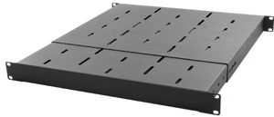 Excel 1u 550-900mm Fixed Adjustable Shelf