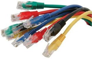 Excel Patch leads cat5e and cat6