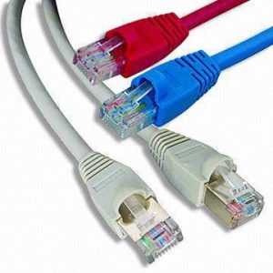 Excel Cat6 Patch Leads