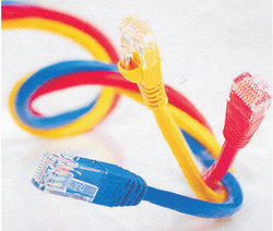 Excel Cat5e Patch Leads