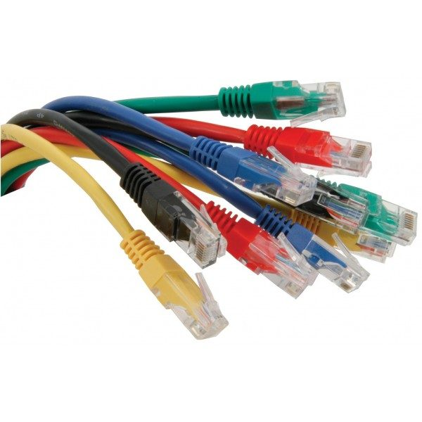 Network Patch Leads