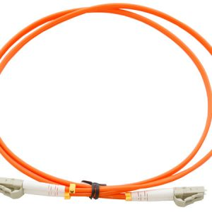 Excel OM2 5m Duplex Patch Lead